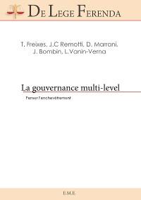 Cover La gouvernance multi-level
