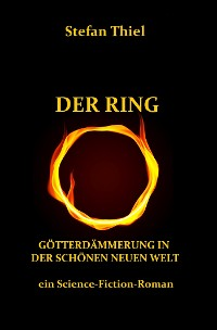 Cover DER RING