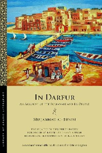 Cover In Darfur