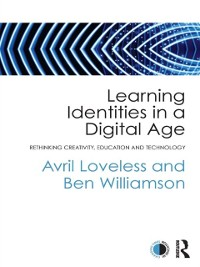 Cover Learning Identities in a Digital Age