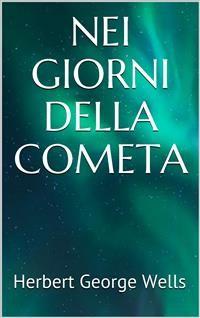 Cover Nei giorni della cometa