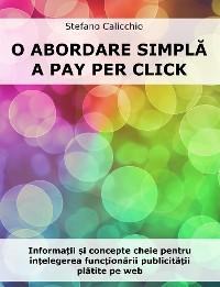 Cover O abordare simplă a Pay Per Click