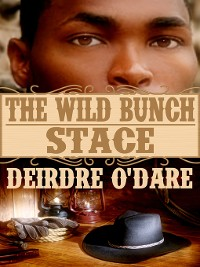 Cover The Wild Bunch