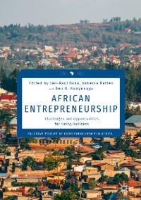 Cover African Entrepreneurship