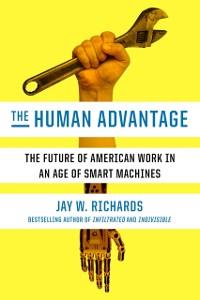 Cover Human Advantage