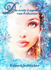 Cover Die erste Legende von Ashamur
