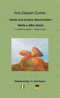 Cover Herta und andere Geschichten