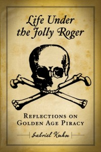 Cover Life Under The Jolly Roger