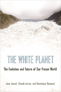 Cover The White Planet
