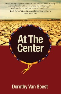 Cover At the Center