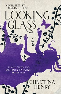 Cover Looking Glass