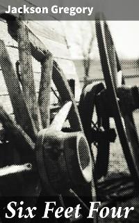 Cover Six Feet Four