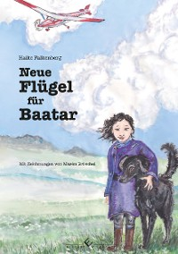 Cover Neue Flügel für Baatar