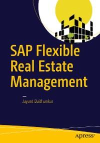 Cover SAP Flexible Real Estate Management
