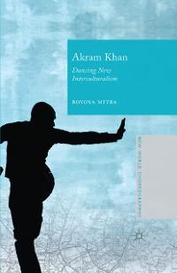 Cover Akram Khan