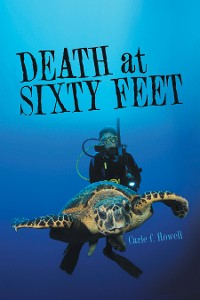 Cover Death at Sixty Feet