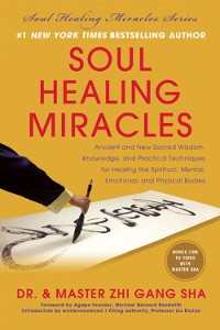 Cover Soul Healing Miracles