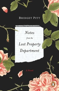 Cover Notes from the Lost Property Department