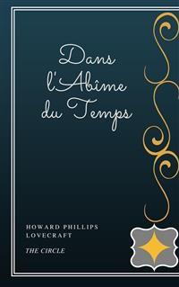 Cover Dans l'Abîme du Temps