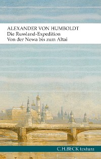 Cover Die Russland-Expedition