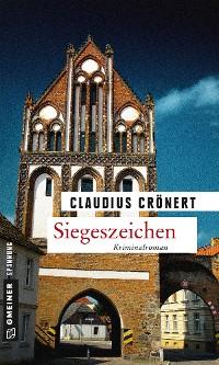 Cover Siegeszeichen
