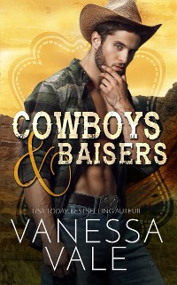 Cover Cowboys et baisers
