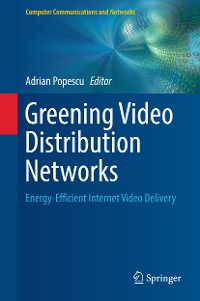 Cover Greening Video Distribution Networks