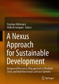 Cover A Nexus Approach for Sustainable Development