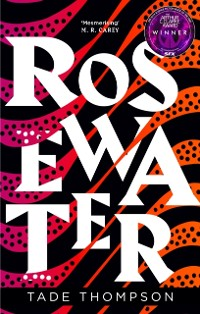 Cover Rosewater