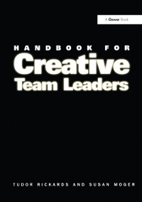 Cover Handbook for Creative Team Leaders
