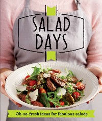 Cover Salad Days