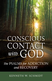 Cover Conscious Contact with God