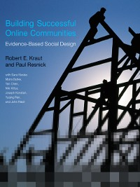 Cover Building Successful Online Communities