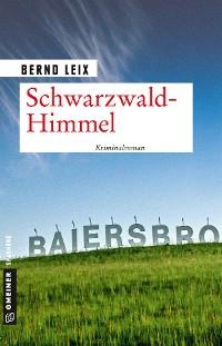 Cover Schwarzwald-Himmel