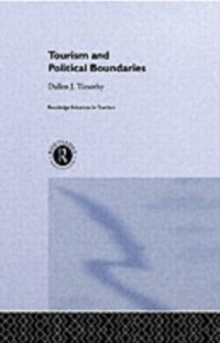 Cover Tourism and Political Boundaries