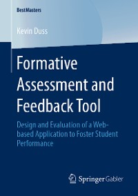 Cover Formative Assessment and Feedback Tool