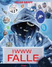 """Cover """"Die www-Falle"""""""