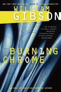 Cover Burning Chrome
