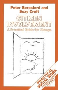 Cover Citizen Involvement
