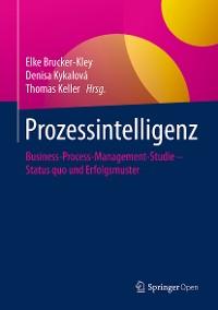 Cover Prozessintelligenz