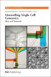 Cover Unravelling Single Cell Genomics