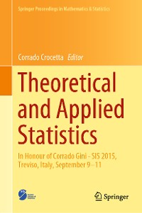 Cover Theoretical and Applied Statistics