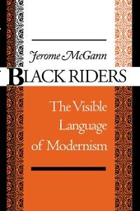 Cover Black Riders