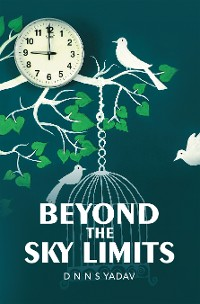 Cover Beyond the Sky Limits