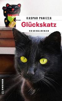 Cover Glückskatz