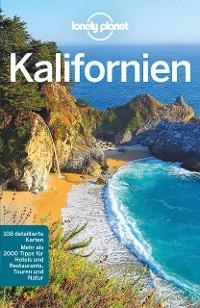 Cover Lonely Planet Reiseführer Kalifornien