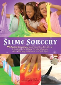 Cover Slime Sorcery