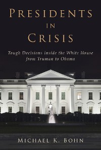 Cover Presidents in Crisis