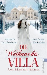 Cover Die Weihnachtsvilla