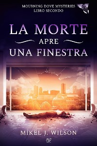 Cover La Morte Apre una Finestra